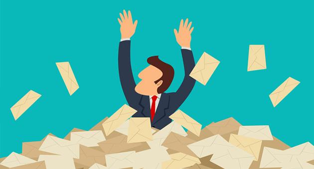 Los 23 consejos que te evitarán enviar spam a un correo