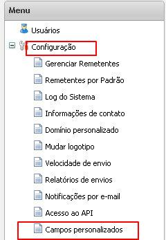 Configurando autoresponder 13