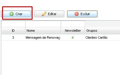 Configurando autoresponder 3