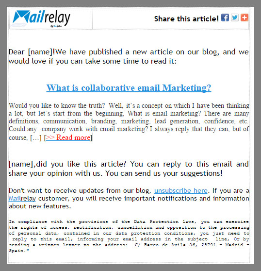Is it possible to increase the click rates  using animated GIF in email marketing 1