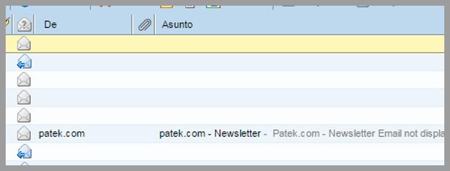 ejemplos de mailing