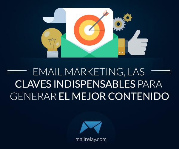 servicio de email marketing