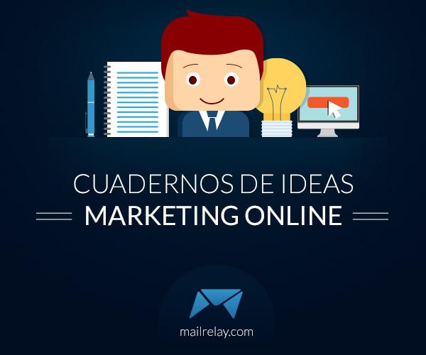 Cuadernos de Ideas – Marketing online