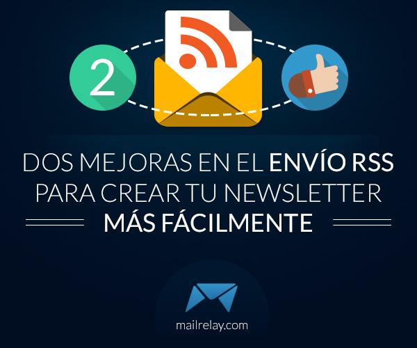 crear tu newsletter