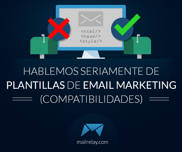 plantillas de email marketing