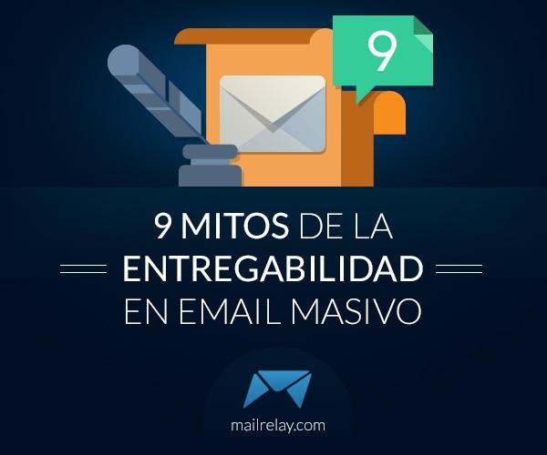 email masivo