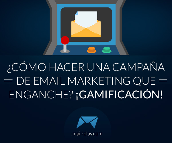 campaña de email marketing