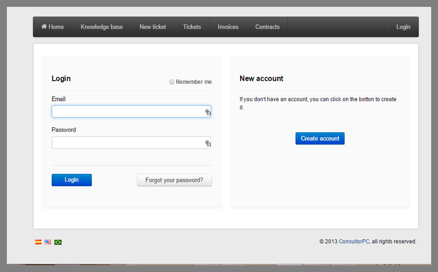New automated system for purchasing email marketing packages 3