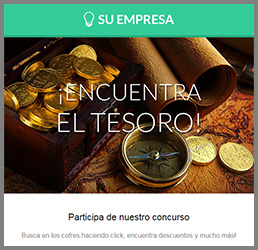plantillas gratuitas para email marketing