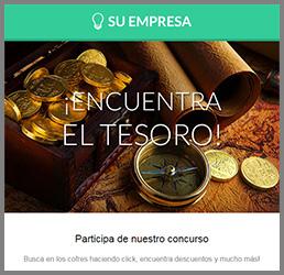 plantillas gratuitas para email marketing