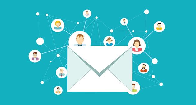 Importación de nuestros contactos, lista de suscriptores