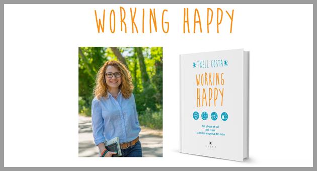 working-happy