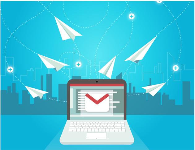 Envío masivo de correos gratis, gratis de verdad