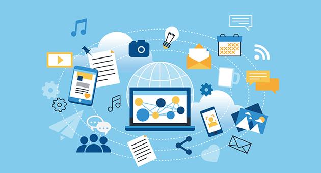 Utiliza las redes sociales para emprender con tu negocio