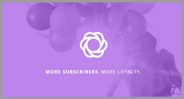 Cómo integrar un formulario de suscripción de Mailrelay en WordPress con Bloom