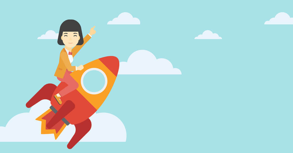 Experiencia y opiniones de una mujer emprendedora