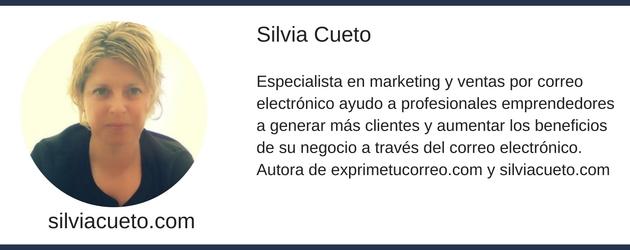 Silvia Cueto