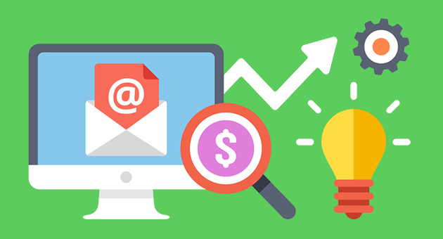 Aprvecha todas las ventajas del email marketing