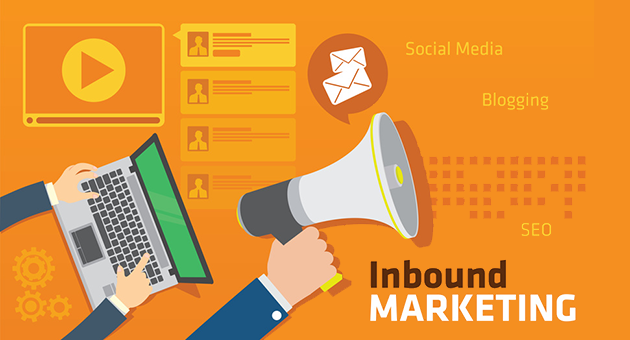 4 etapas del Inbound Marketing