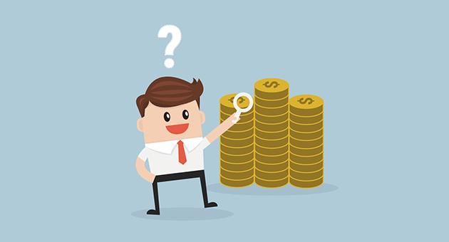 Previsiones de gastos antes de emprender