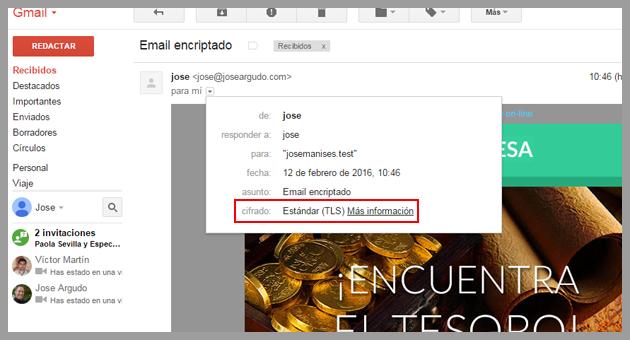 email-encriptado