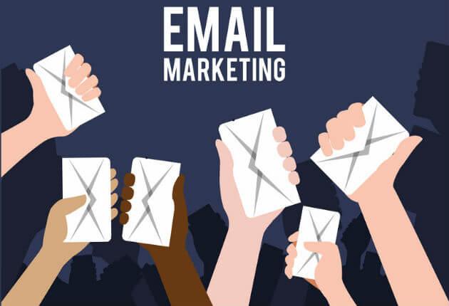 5 maneras de hacer email marketing sin tener que comprar bases de datos de emails