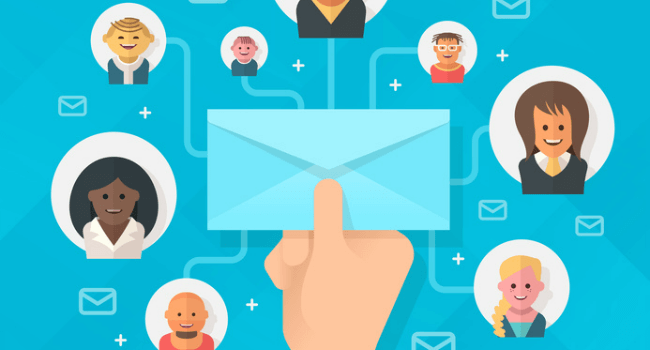 Cómo gestionar la lista de emails de suscriptores