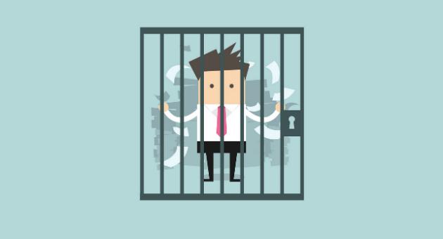 Consecuencias de no tener una web legal