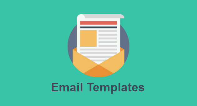 ¡Email templates! Crea boletines responsive con Stamplia