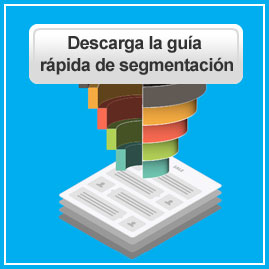 Guía rápida segmentación email marketing