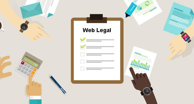 Web legal