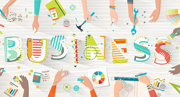 Cómo mejorar el diseño de Imagen Corporativa de una empresa en Internet