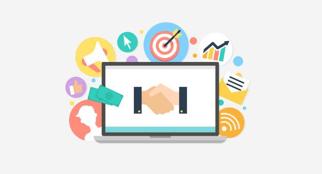 Cómo crear tu primer programa de afiliados?