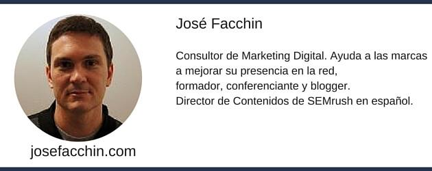 José Facchin