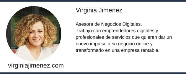 Virginia Jimenez