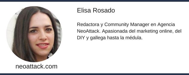 Elisa Rosado