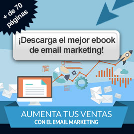 Aumenta tus ventas con email marketing