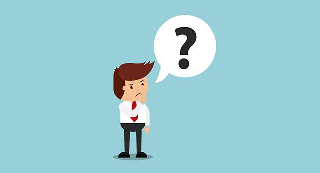 Unas buens preguntas te pueden garantizar el éxito