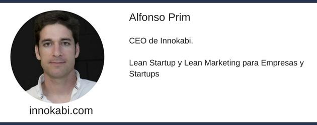 Alfonso Prim