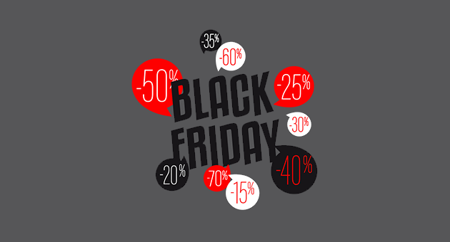 Black Friday: la oportunidad para lograr ventas con tu email marketing
