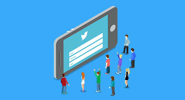 how to create a twitter account?