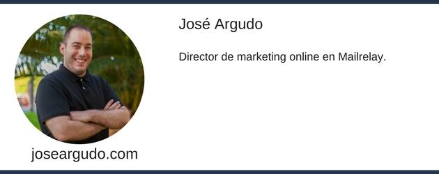 José Argudo