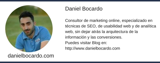 Daniel Bocardo