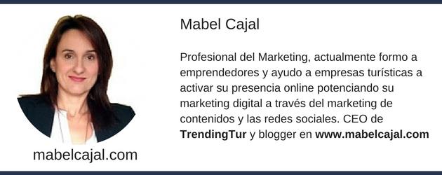 Mabel Cajal