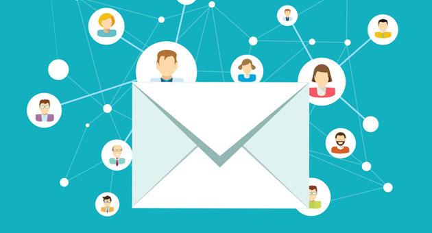mailings masivos