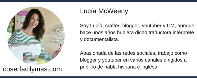 Lucia McWeeny
