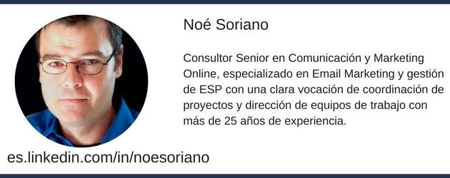 Noé Soriano