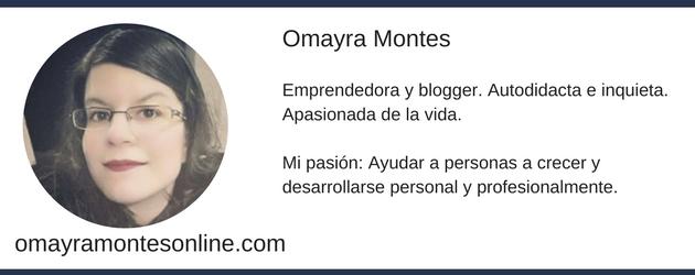 omayra montes