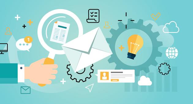 Diseñar newsletter