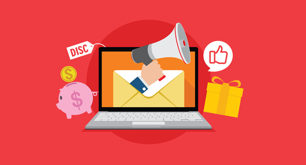 problemas de email marketing